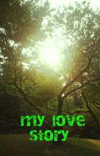 my love story (nederlands) by jane_tylor