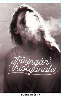 Đọc truyện Thuỷ Ngân Thiocyanate
