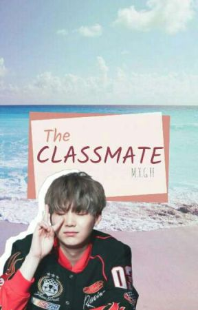 The Classmate 》myg  by taebbear