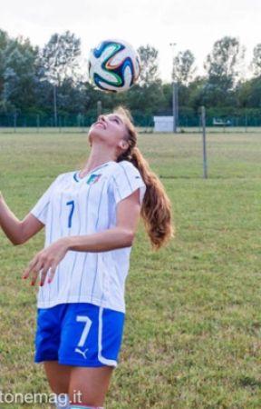 Sognando il calcio. by ASHTAGSONOSUPER