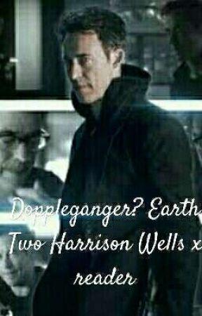 Doppelganger?? Earth Two Harrison Wells x reader by Song_MinHee