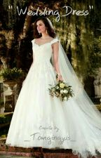 Wedding Dressed by mamisihotang