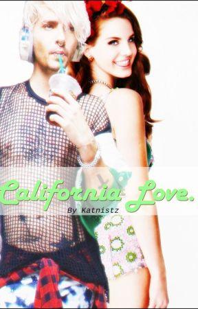 California Love. by Katnistz