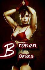 Broken bones by YanDiesmo