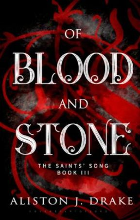 Of Blood and Stone by Poindexter