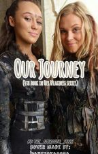Our Journey (the Fourth Book in the Her Weakness series) by The_Sarcastic_Dork