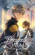 Harry Potter // Przyszli Władcy  by Muzyczka2003