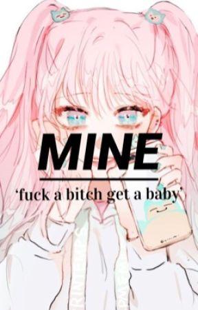 Mine (Oc X Seme!Female!Futa!Reader) by Kitten_Location