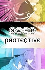 Overprotective (Minuet X Reader) (Love Magic Fanfic) by YellaYarina
