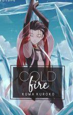 Cold Fire [Viktuuri] by Kuma_Kuroko