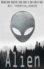 Alien by Larrysa_queen