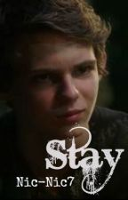 Stay (Peter Pan / Once Upon A Time) by nicnic7