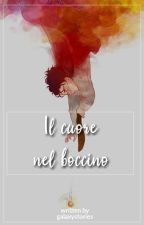 ~Drarry~ IL CUORE NEL BOCCINO by galaxystories