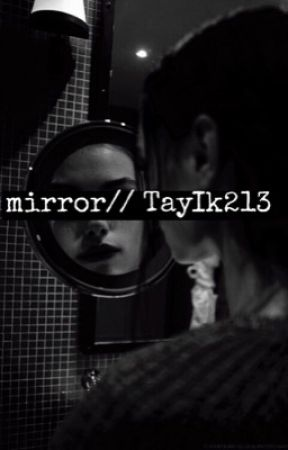 /mirror/ by TayIk213
