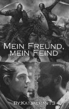 Mein Freund, mein Feind by Katjachan13
