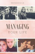 Managing your life » hes by SLV_93