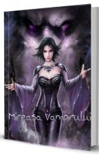 Mireasa Vampirului by DemeterEllen