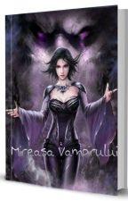 Mireasa Vampirului. by Angell_Angelique