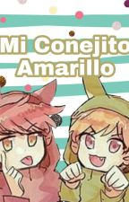 mi conejito amarillo FOXTRAP by CheetahConyGuerrero
