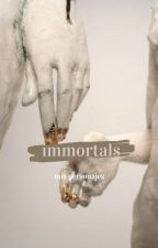 IMMORTALS //meet my oc's by puppy-mccall