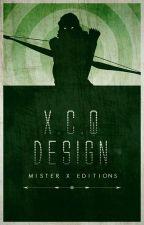 X.C.Q Design -EN REMODELACIÓN- by XCQ_1932