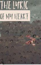 It's the lyric of my heart by Lichtschatten