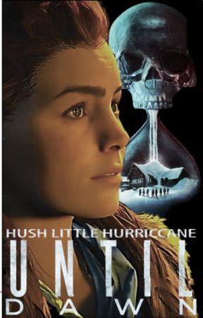 Hush Little Hurricane by wildwolfmagic
