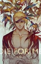 Doflamingo x Reader by SapientaFukuro