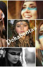 Pokahontas by Feuerseelenstern