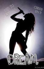Dream  Niall Horan - Terminada by _stylescipriano