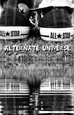 Alternate Universe (Sequel to My Famous Dad) (PTV fan fiction) by m-xrphineinjectixns