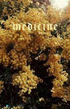 medicine // m.h. by gmbtch