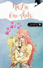 NaLu One-Shots. by -googooiris