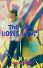 The Bad Boy's heart. by lily_em