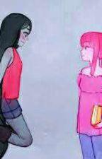 Enamorada de una chica by Jise_A