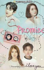Promise [Sequel of My Stupid Park Chanyeol] by movlexo9