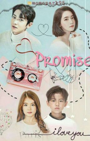Promise [Sequel of My Stupid Park Chanyeol] by momopark95