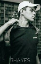 That Boy- H.G. by 7hayes
