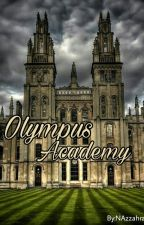 Olympus Academy by NAzzahra_29