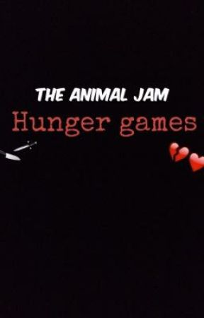 The animal jam hunger games by imcringeyAF