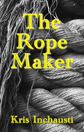 The Rope Maker by KristineInchausti