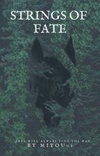 Strings of Fate by EmmCruz