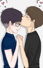 Phan Fluff Oneshots by Jenayisonearth
