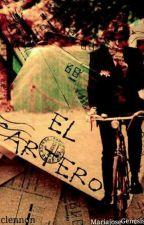 El Cartero.(Mclennon) by GenesisRaudez