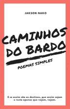 Caminhos do Bardo by JaksonNako