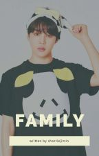 Family | p.j.m by shortiejimin