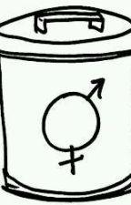 Transgender Problémy by Alex-The-Psycho
