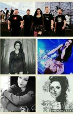 Evanescence short fanficts by SelinaHoughton