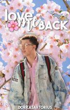 Love Me Back ✖rjs✖ by dorkasartorius