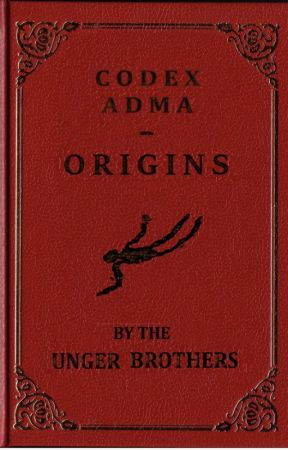 Codex Adma - Origins by ungerbooks